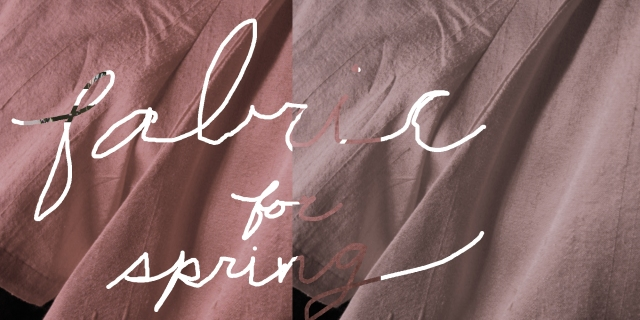 springfabric