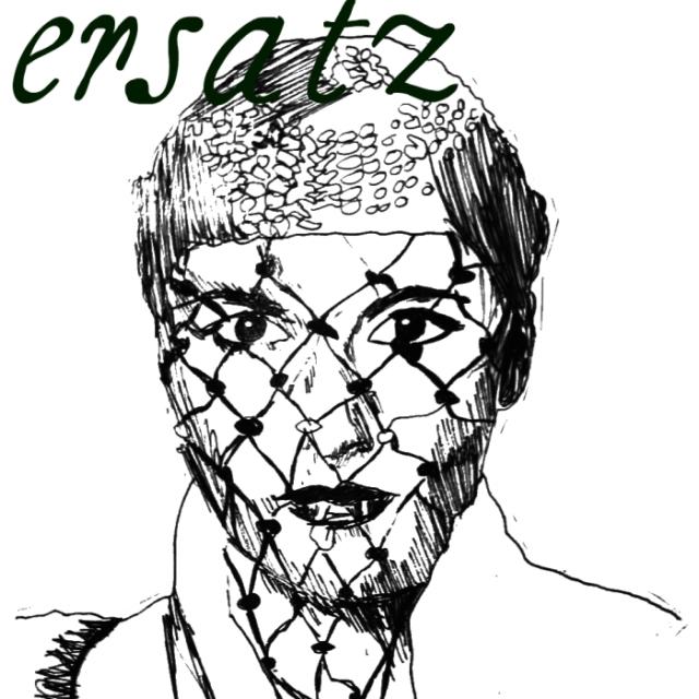 Desira Pesta ersatz_vintage